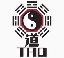 TAO by auraclover