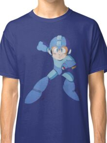 Mega Man 3 - Polygon Mega Man Classic T-Shirt