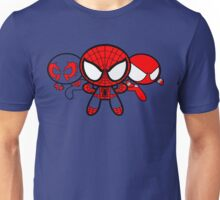Great Responsibility Blue Shirt Unisex T-Shirt