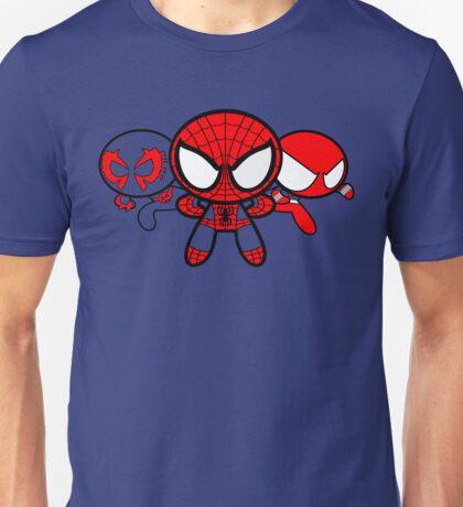 Great Responsibility Blue Shirt Unisex T-Shirt