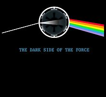The Dark Side of the Force by vStepHHH