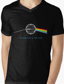 The Dark Side of the Force Mens V-Neck T-Shirt