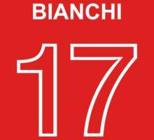 Bianchi 17 Kids Clothes