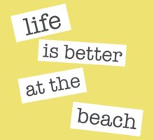 Beach Kids Clothes
