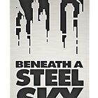 Beneath a Steel Sky by algova
