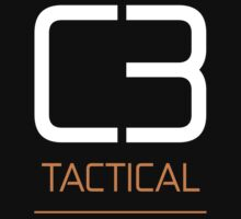 C3 Tactical Basic T by PSGCreative