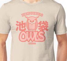 Ikebukuro OWLS T-Shirt