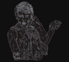 zombie by yetiman