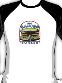 big kahuna burger pulp T-Shirt