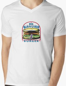 big kahuna burger pulp Mens V-Neck T-Shirt
