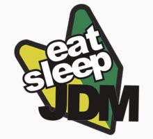 Eat, Sleep, JDM by MattThom
