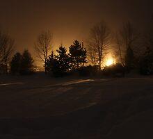 A Hint of Light by Mina Bugic
