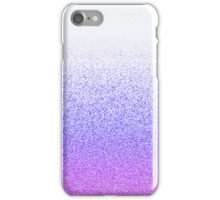 I Dream in Purple iPhone Case/Skin