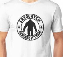 Research Team  Unisex T-Shirt