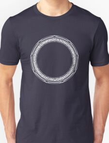The Stargate Unisex T-Shirt