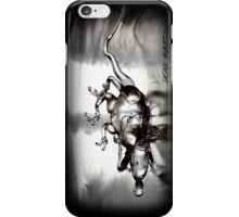 DEAD RAT_END OF THE PLAGUE iPhone Case/Skin