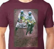 Motorcycle : Best  2  (c)(h) by Olao-Olavia / Okaio Créations Unisex T-Shirt