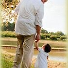 Daddy's big Love by Heidi Mooney-Hill