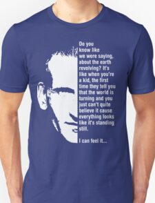 Ninth Doctor Season 1, Episode 1 T-Shirt