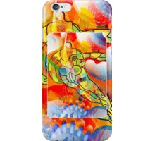 The Power of Love iPhone Case/Skin