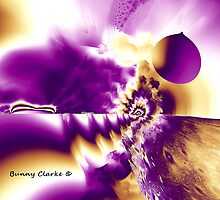 The Coming Storm by Bunny Clarke