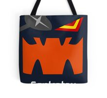 Kill La Kill - Senketsu Tote Bag