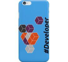Developer iPhone Case/Skin