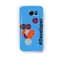 Developer Samsung Galaxy Case/Skin