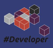 Developer by brzt