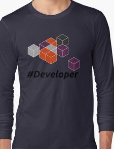 Developer Long Sleeve T-Shirt