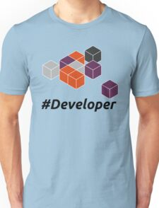 Developer Unisex T-Shirt