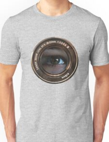 The Eye of the Beholder Unisex T-Shirt