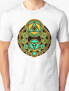 GeoCoin Color V2 T-Shirt