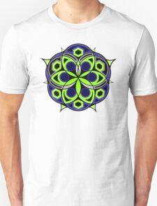 OctaFlower v3 Unisex T-Shirt