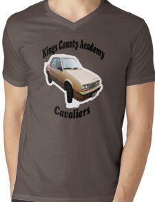 KCA Cavaliers Mens V-Neck T-Shirt
