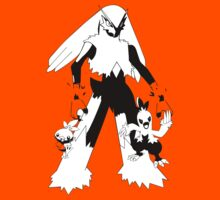 Torchic Evolution Line T-Shirt