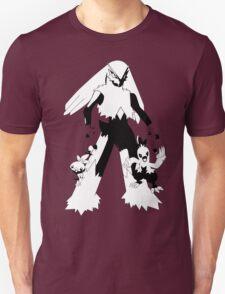 Torchic Evolution Line Unisex T-Shirt