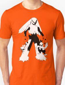 Torchic Evolution Line T-Shirt