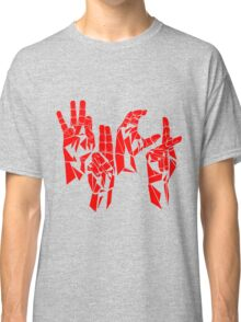 It's a Bad Word Classic T-Shirt
