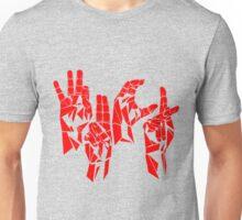 It's a Bad Word Unisex T-Shirt