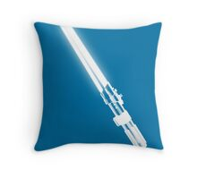 Not the Younglings Throw Pillow