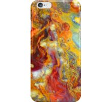 Femalestrom (Pietersite) iPhone Case/Skin