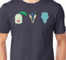Second Gen Starters Unisex T-Shirt