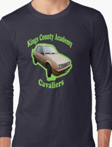 KCA Cavaliers Long Sleeve T-Shirt