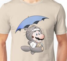 My Neighbor Mario Unisex T-Shirt