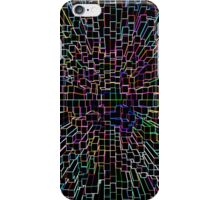 Neon Web iPhone Case/Skin