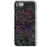 Neon Web iPhone Case/Skin