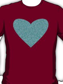 Aqua Love T-Shirt