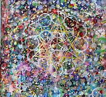 Sacred Celebration by JulianaLachance
