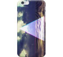 Scenery Triangle iPhone Case/Skin